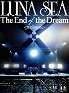 The End of the Dream -prologue-  (2枚組DVD)(在庫あり。)