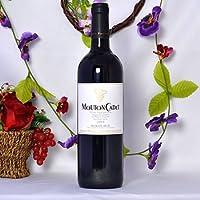 ムートン・カデ・ルージュ フランス、ボルドー赤ワイン アントル・ドゥー・メール MOUTON CADET Rouge [その他]