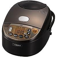 象印 炊飯器 5.5合 IH式 極め炊き ブラウン NP-VQ10-TA