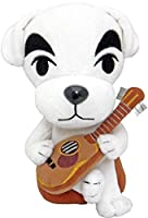 Little Buddy USA Animal Crossing New Leaf K.K. Slider 19cm Plush