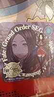 セガカフェFateGrand Orderレオナルド・ダ・ヴィンチコースター(fateセガコラボカフェFGO