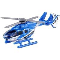 トミカ №024 川崎重工業 BK117 C-2ヘリコプター (箱)