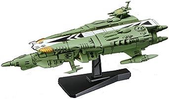 メカコレクション宇宙戦艦ヤマト2199 No.08 ナスカ級