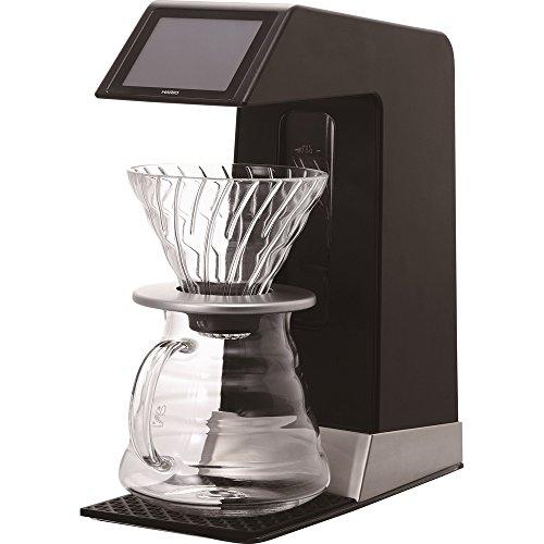 ハリオ スマートセブン コーヒーメーカー V60オートプアオー...