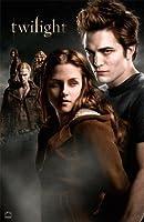Twilight 3dポスター印刷