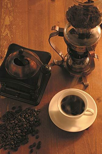 三本コーヒー 三本コーヒー 三本コーヒー オリジナルブレンド 豆 1袋(500g)