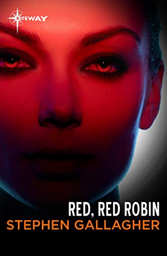 Red, Red Robin (English Edition)