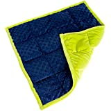 Weighted Lap Pad for Kids - Blanket for Children 21 x 1 x 19 inches 4.6 pounds