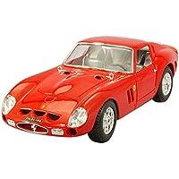 Bburago 1/18 フェラーリ 250GTO レッド 完成品