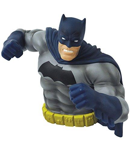 バットマン ダークナイト・リターンズ/ プレビュー限定 バットマン バストバンク ブルー ver