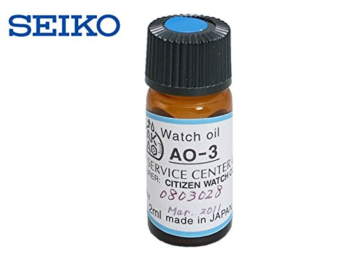 [해외]CITIZEN (시티즌) 시계 공구 시계 오일 AO-3 CZ-X-CTB-061/CITIZEN (Citizen) Watch tool clock oil AO-3 CZ-X-CTB-061