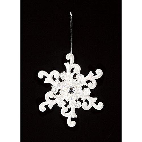 フローズンスノー(2ケアソート/セット)(グリッター)【クリスマスオーナメント(雪)】