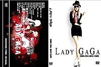 ≪≫LADY GAGA プロモ集6 CLIP 2008-2011 レディーガガ