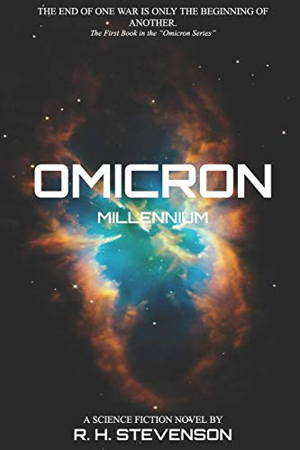 Download Omicron: Millennium: The first book in the Omicron Series 1081415304