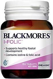 Blackmores I-Folic (150 Tablets)