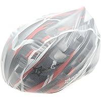 RockBros 防風 防塵 レイン カバーMTB ロード バイク ヘルメット カバー