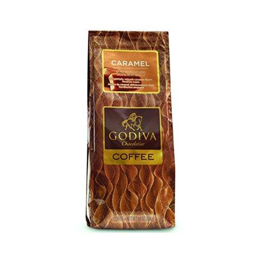 Godiva Chocolatier, Caramel Co...