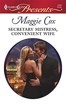 [Cox, Maggie]のSecretary Mistress, Convenient Wife (In Bed with the Boss)