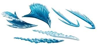 魂EFFECT WAVE Blue Ver. ノンスケール ABS&PVC製 塗装済み可動フィギュア