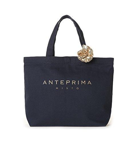 [アンテプリマ] ロゴ*T/ミディアム ANTEPRIMA/MISTO PB16SR41K6 BLU 089/ブルー