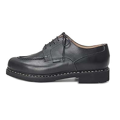 パラブーツ Paraboot シャンボード ビジネスシューズ メンズ 靴 710709 CHAMBORD シューズ NOIR[並行輸入品]