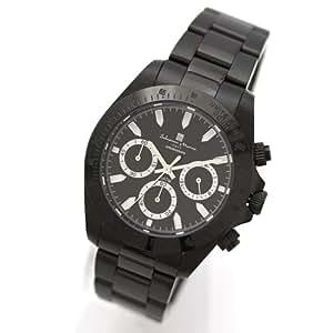 [Salvatore Marra]腕時計 スポーツ クロノグラフ メンズ時計