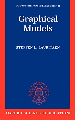 Download Graphical Models (Oxford Statistical Science Series) 0198522193