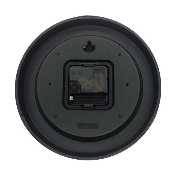 ツイン 掛け時計 パンダ L JT011の紹介画像2