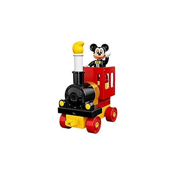レゴ (LEGO) デュプロ ディズニー ミッ...の紹介画像5