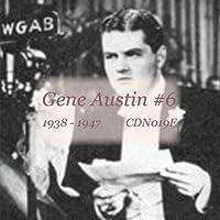 Gene Austin #6 CDN019F【CD】 [並行輸入品]