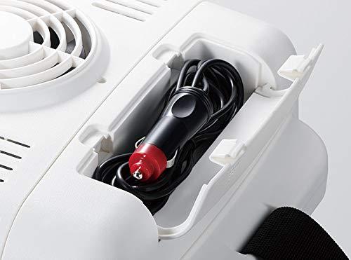 工機ホールディングスHiKOKI『コードレス冷温庫(UL18DA)』