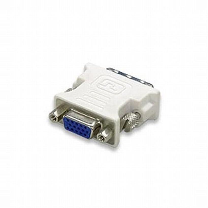 アソシエイト発見詐欺師ラトックシステム DVI-VGA変換アダプタ RSO-DVIVGA