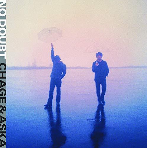 【Amazon.co.jp限定】NO DOUBT(初回生産限定)(紙ジャケット仕様)(CD)(デカジャケット付)