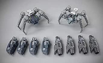 Astrobotsx A03-1 Axpolxxlo 第1弾 ロボット用 アップグレードキット(本体無し、キットのみ) [並行輸入品]