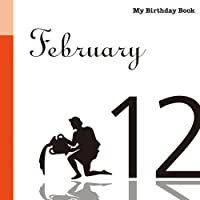 2月12日 My Birthday Book