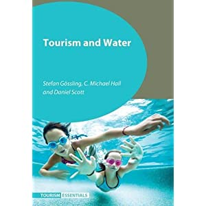 Tourism and Water (Tourism Essentials)