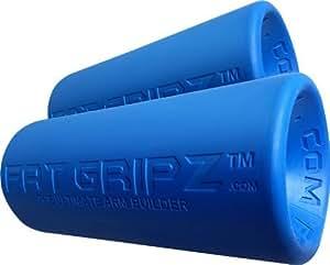 Fat Gripz ファットグリップ - アームビルダー (並行輸入品)