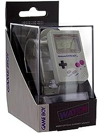 Paladone Nintendo Gameboy Watch [並行輸入品]