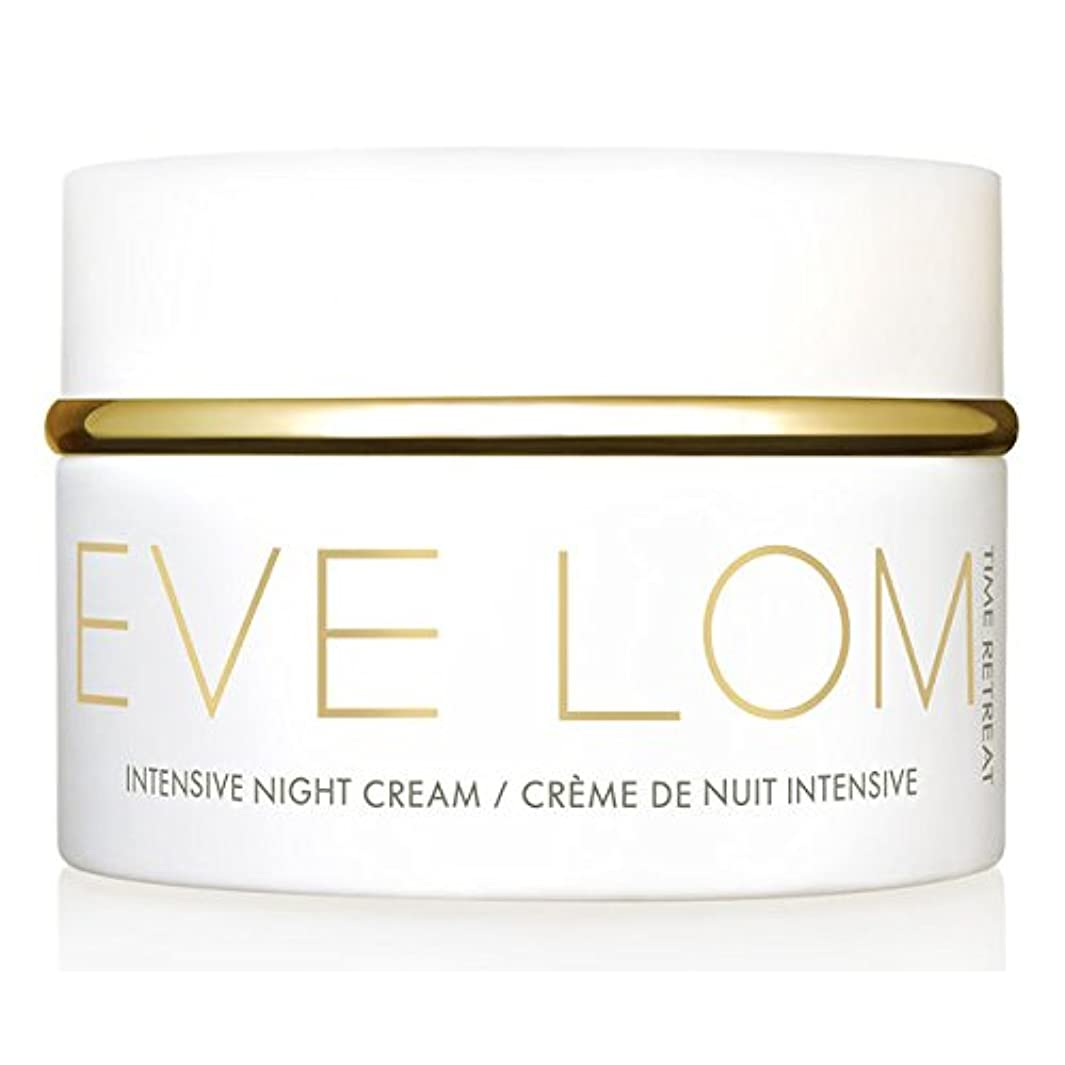デザートレンチ長いですEVE LOM - Time Retreat Intensive Night Cream [並行輸入品]