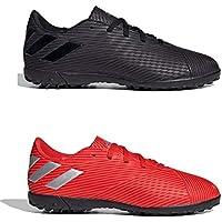 Adidas Nemeziz 19.4 Astro Turf Football Shoes Juniors Soccer Trainers Sneakers
