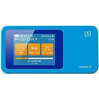Speed Wi-Fi NEXT WiMAX 2+ W01 マリン  HWD31SLU