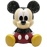 電池式ライティングドール ミッキーマウス