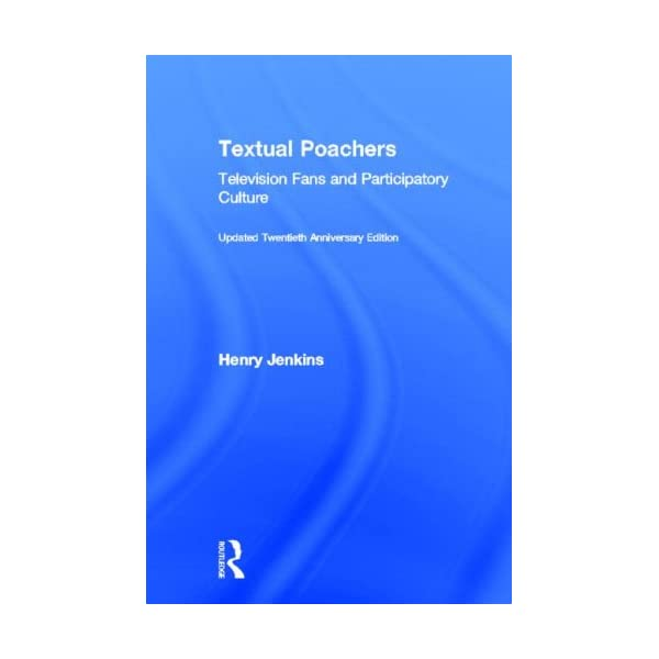 Textual Poachers: Televi...の商品画像