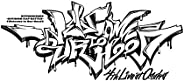 【Amazon.co.jp限定】ヒプノシスマイク -Division Rap Battle-4th LIVE@オオサカ《Welcome to our Hood》 Blu-ray(B2布ポスター付き)