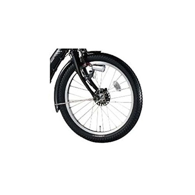 ブリヂストン(BRIDGESTONE) タイヤ タチ1本巻HE20X2.125 AG20 ブラック ブラック