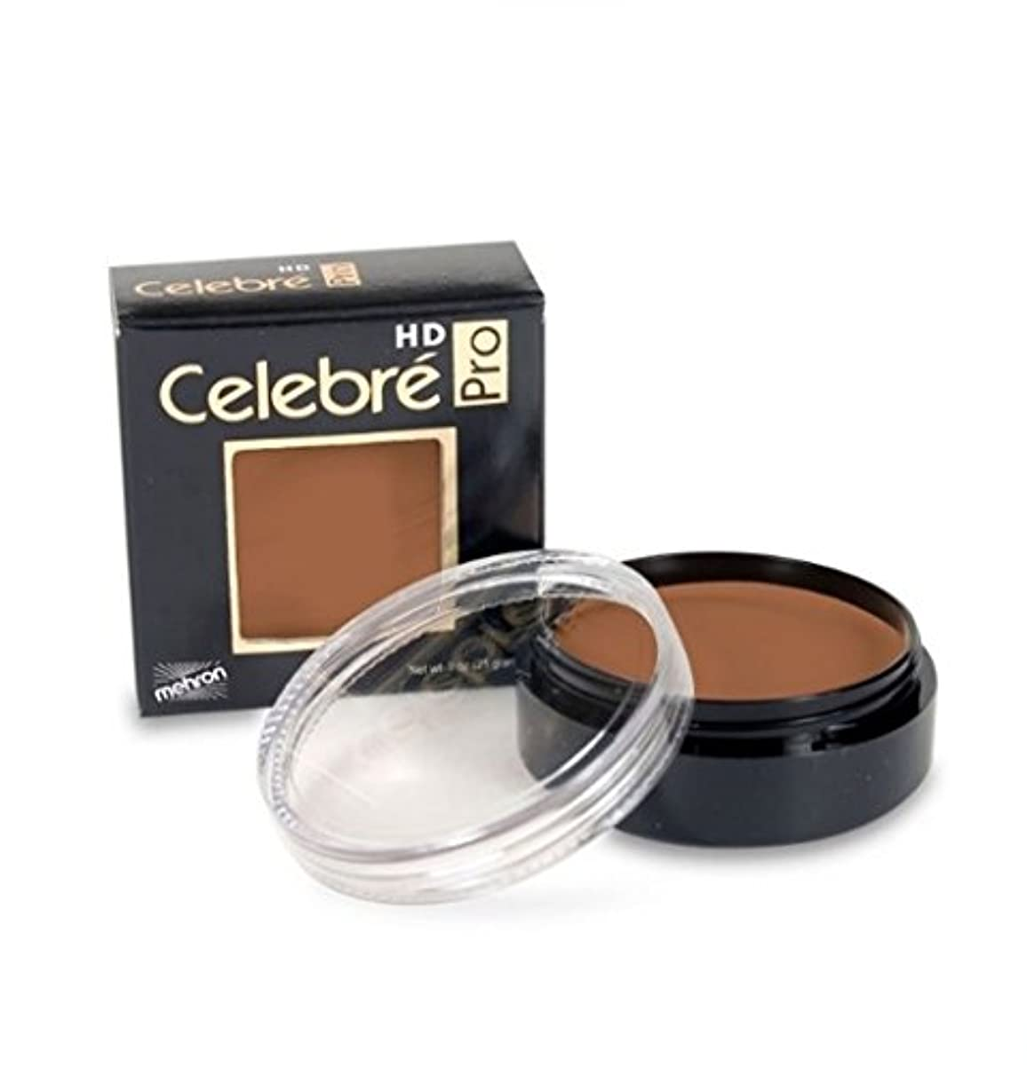 疎外する活気づける放映mehron Celebre Pro HD Make Up Dark 3 (並行輸入品)