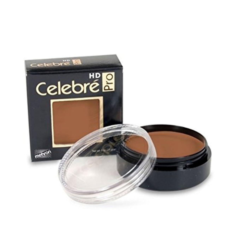 船外ハイライト絞るmehron Celebre Pro HD Make Up Dark 3 (並行輸入品)