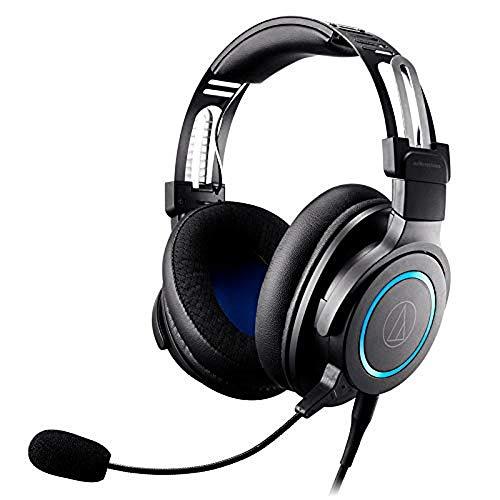 オーディオテクニカ ゲーミングヘッドセット ATH-G1