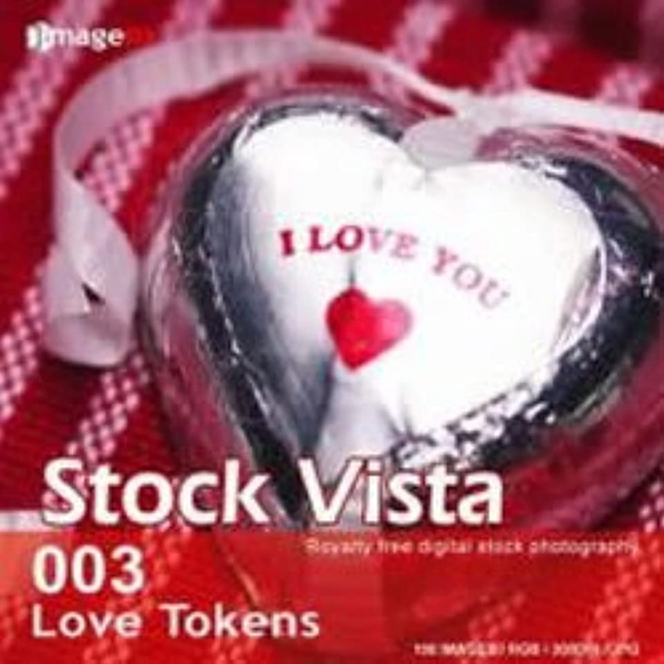 Stock Vista Vol.3 愛の記念 Love Tokens