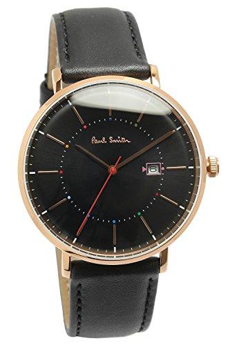 [Paul Smith]ポールスミス 腕時計 ウォッチ シンプル ビジネス レトロ クラシック メンズ [並行輸入品]
